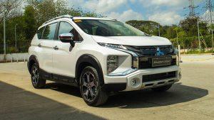 Review Nhanh Mitsubishi Xpander Cross 2020 Sắp Ra Mắt Tại Việt Nam
