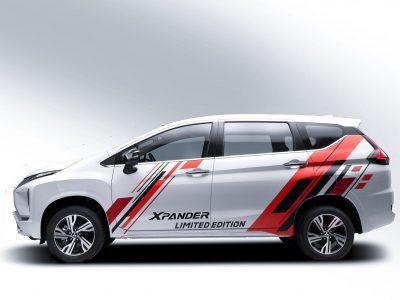 Mitsubishi Ra Mắt Xpander Bản Đặc Biệt Kỷ Niệm 50.000 Xe Sau 3 Năm Ra Mắt Tại Việt Nam